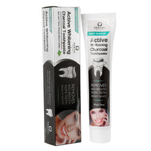Activated Charcoal Toothpaste