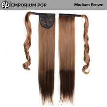 5x Ponytail Hair Extensions 25% Savings