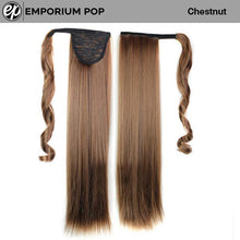 2x Ponytail Hair Extensions 20% Savings