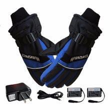Warmspace Heated Gloves