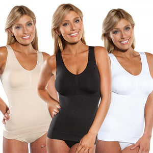 Magic Cami Tank Top Shaper