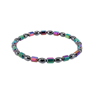 Stylish Magnetic Weight Loss Anklet Style 1