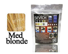 Sevich Hair Fiber