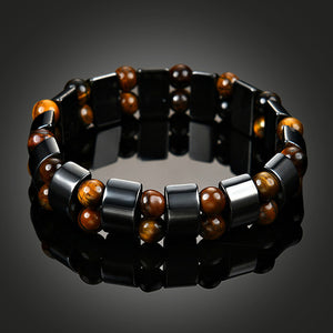 Stylish Magnetic Weight Loss Bracelets Style 4