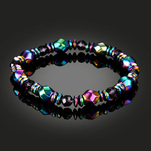 Stylish Magnetic Weight Loss Bracelets Style 7