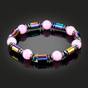 Stylish Magnetic Weight Loss Bracelets Style 8