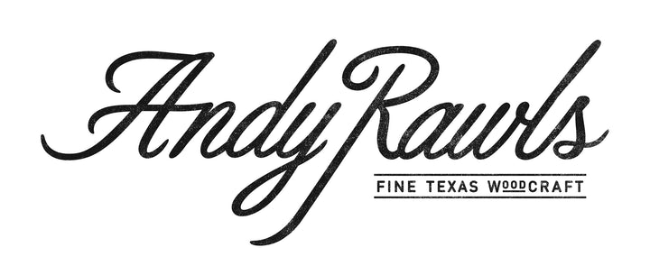 Andy Rawls Fine Texas Woodcraft
