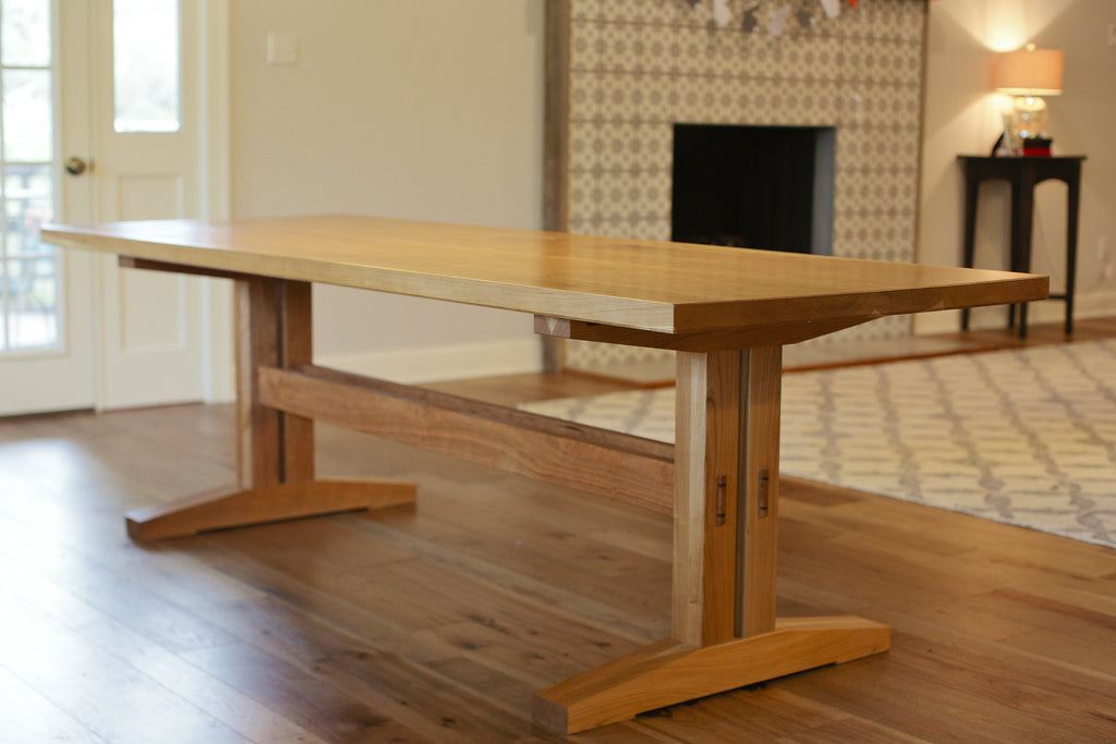 Watford Trestle Table