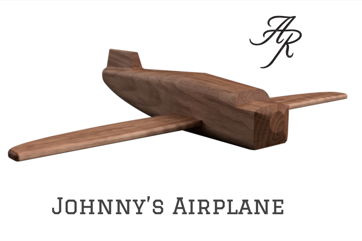Johnny's Airplane