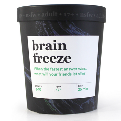 Brain Freeze - Family Edition Wholesale v3