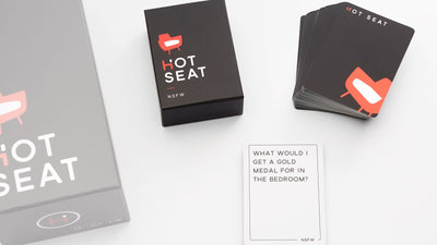 Hot Seat NSFW Expansion