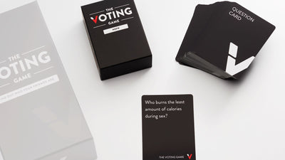 The Voting Game NSFW Expansion