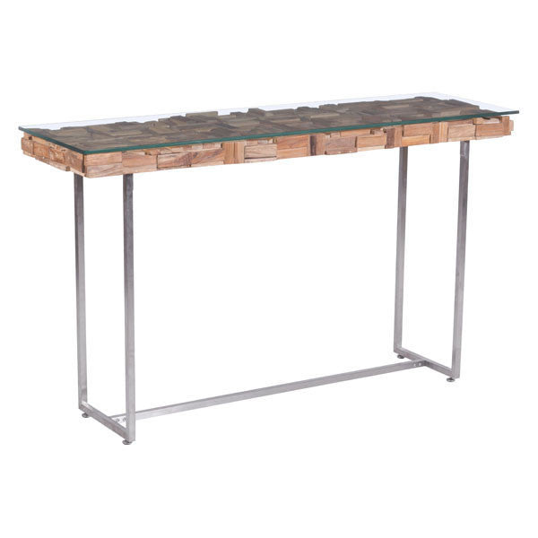 Mural Console Table , EMFURN - 1