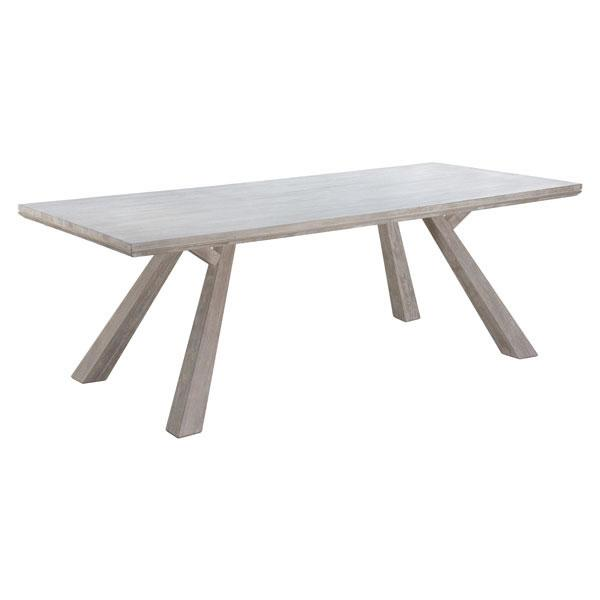 Beckett Rectangular Dining Table