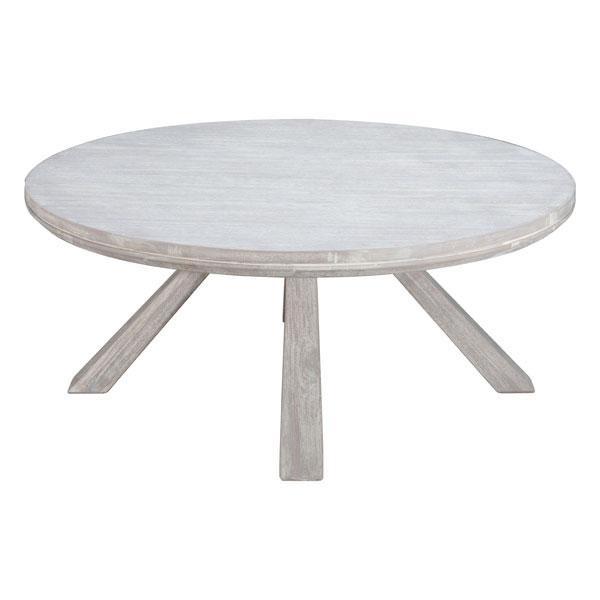Beckett Round Coffee Table
