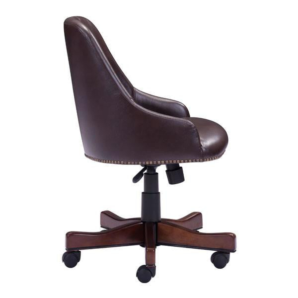 Roman Office Chair , EMFURN - 1