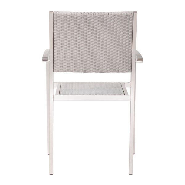 Cosmo Outdoor Dining Armchair - EMFURN