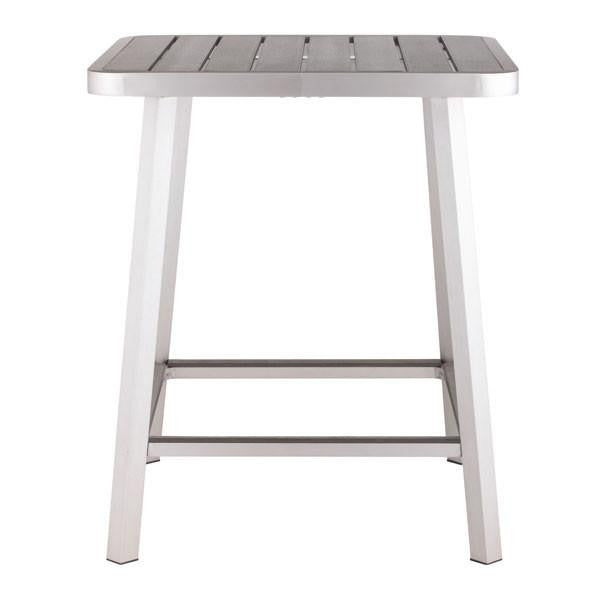 Urban Outdoor Bar Table , EMFURN - 1