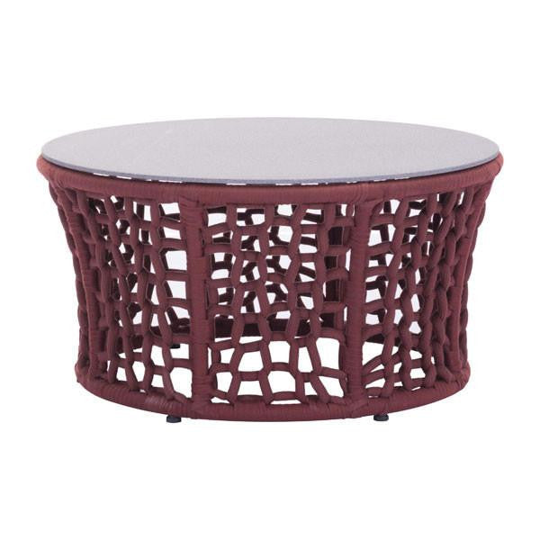 Budva Outdoor Coffee Table , EMFURN - 1