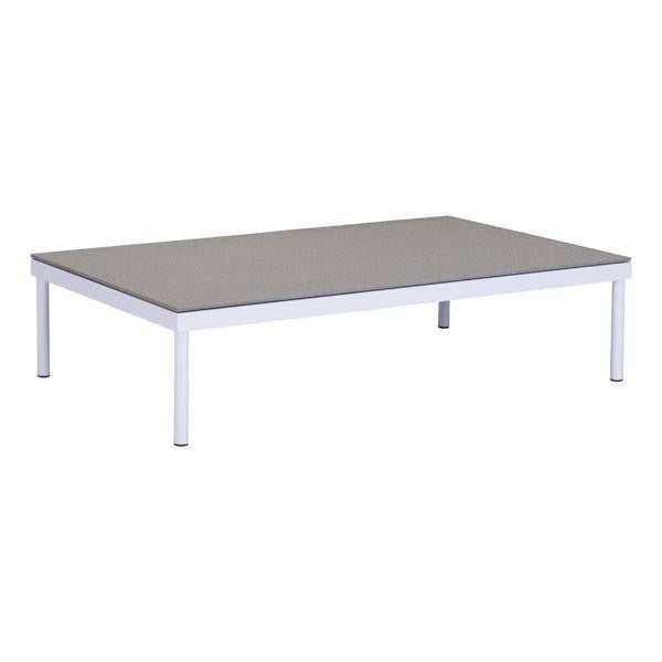 Myrtle Beach Outdoor Coffee Table , EMFURN - 1