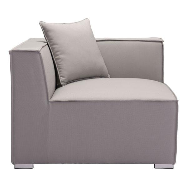 Fisher Outdoor Sectional Chair/Sofa