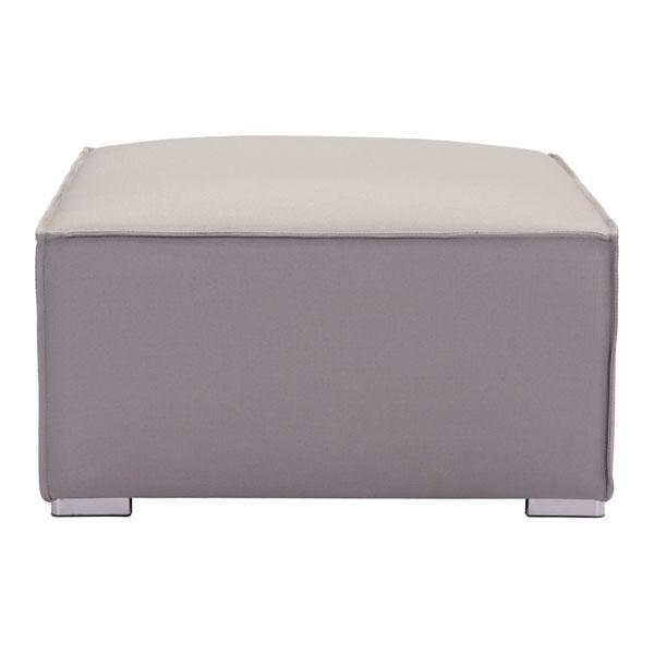 Fisher Outdoor Ottoman