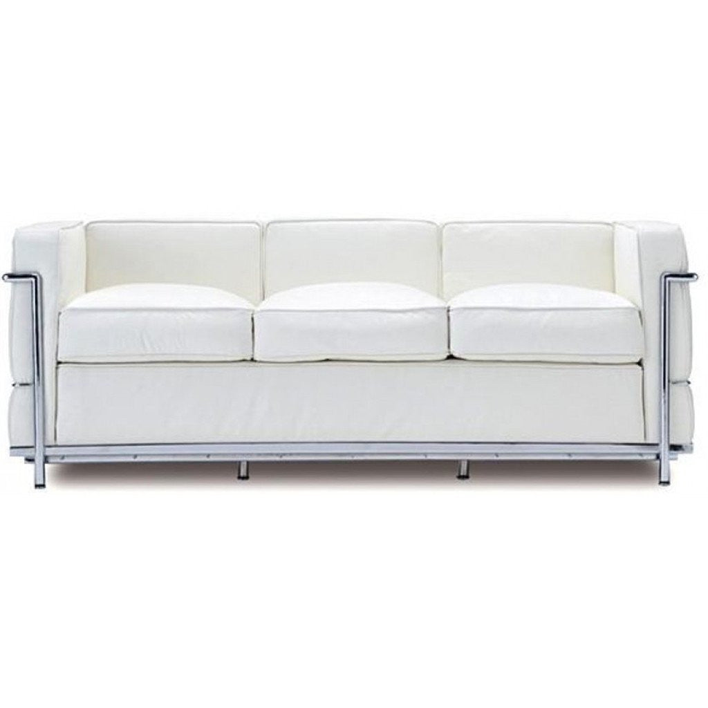 Le Corbusier Lc2 Sofa Replica Affordable With Free Shipping