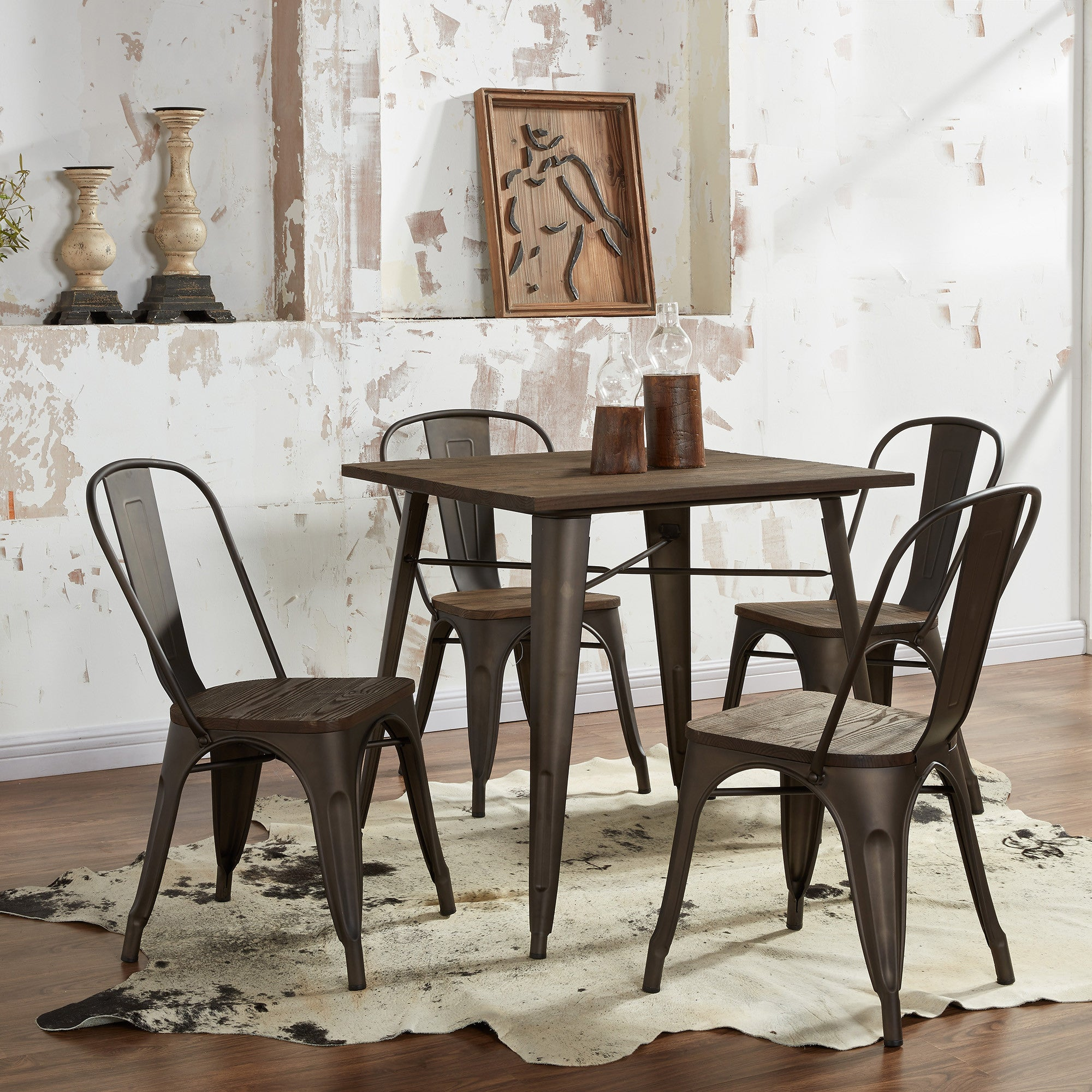 wood chair white room rustic cintra dining prm vcid