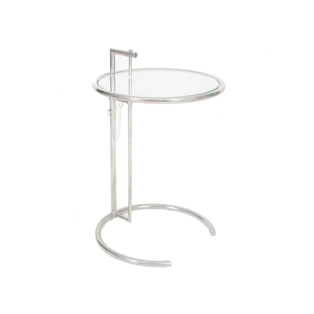 Eileen Gray Side Table , EMFURN
