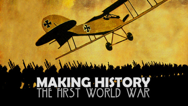 The First World War: Progress Report #2