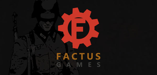 Interview Q & A with Factus Games Founder Ralph Gerth
