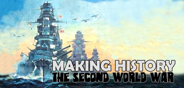IJN Models Update