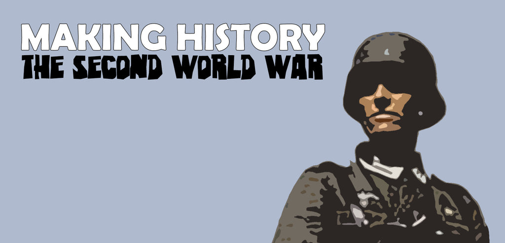 The Second World War: Naval Gameplay and Carriers