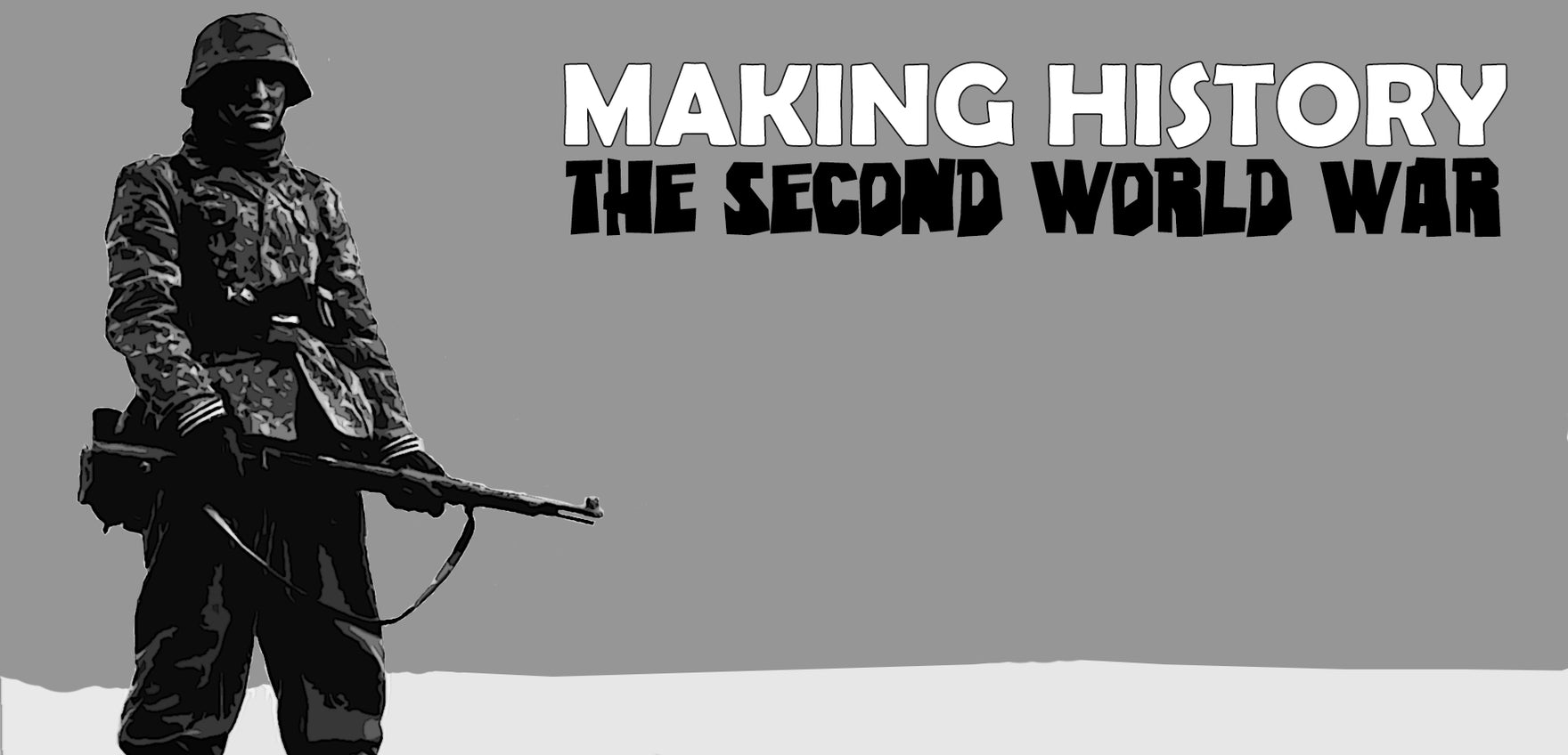 The Second World War: Historic Timelines & Advanced Weapons