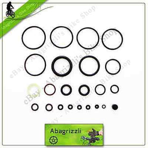Fox DHX Air  IMPROVED Rebuild Oil Seal Kit F004