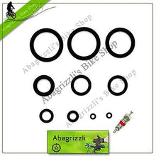 RockShox Bar IMPROVED Oil Seal Kit RS002