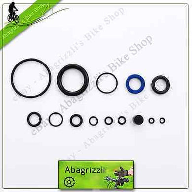 Fox Float R/ RP2 / RP3 / RP23 / CTD / Triad  UNIVERSAL IMPROVED Oil Seal Kit F001