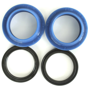 Enduro Bearings Fork Sealing Kit for Manitou 28.6mm FK-6603