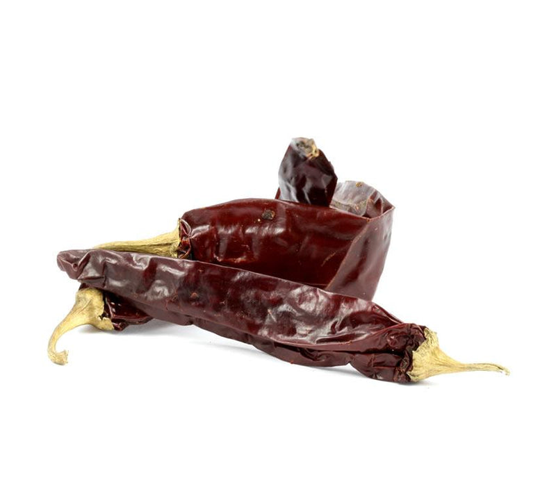 CHILE GUAJILLO 250 GR. $35