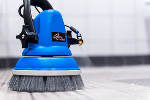 MotorScrubber - Why we think if you already have a scrubber dryer, this machine is a must have!