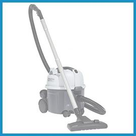 Cylinder And Tub Vacuums