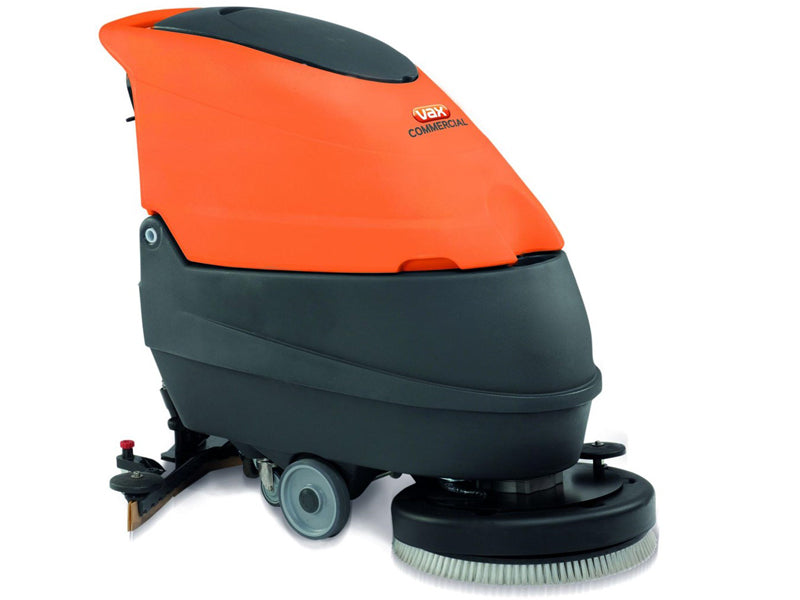 Commercial Scrubber Dryer