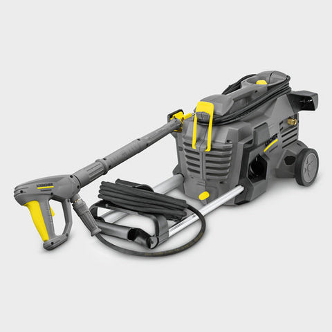 Karcher HD5 flexibility