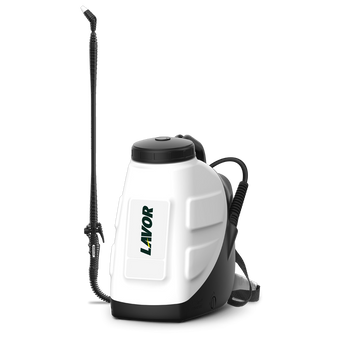 Lavor Sanix Pro 7.5 Battery Powered Shoulder Pressure Sprayer  - Cleaning and Disinfection