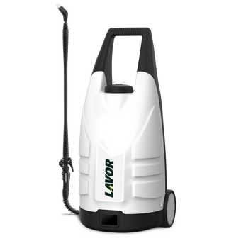 Lavor Sanix Pro 22 Battery Powered Trolley Pressure Sprayer  - Cleaning and Disinfection