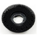 "Truvox Orbis 200 15"" Poly Scrub Brush -  Buffer Brush - Truvox International"