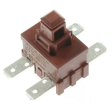 Sebo BS360 / BS460 Switch - 4 Pin 2 pole
