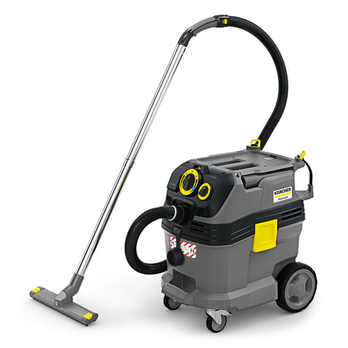 Karcher NT 30/1 Tact TE H 240v H Class hazardous dust vacuum cleaner -  Health And Safety Vacuum Cleaner - Karcher