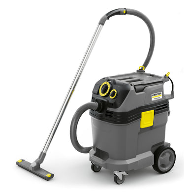Karcher NT 40/1 Tact TE L 240v L Class hazardous waste vacuum cleaner -  Health And Safety Vacuum Cleaner - Karcher