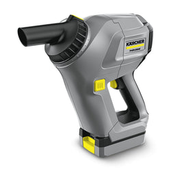 Karcher Professional HV1 Facilities Battery Powered Hand Held Vacuum Cleaner -  Hand Held Vacuum Cleaner - Karcher